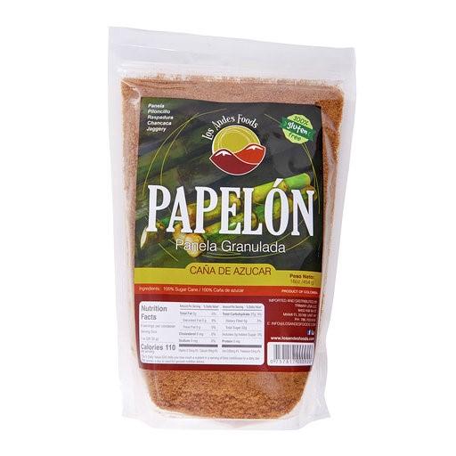 panela-papelon-granulada-los-andes-food