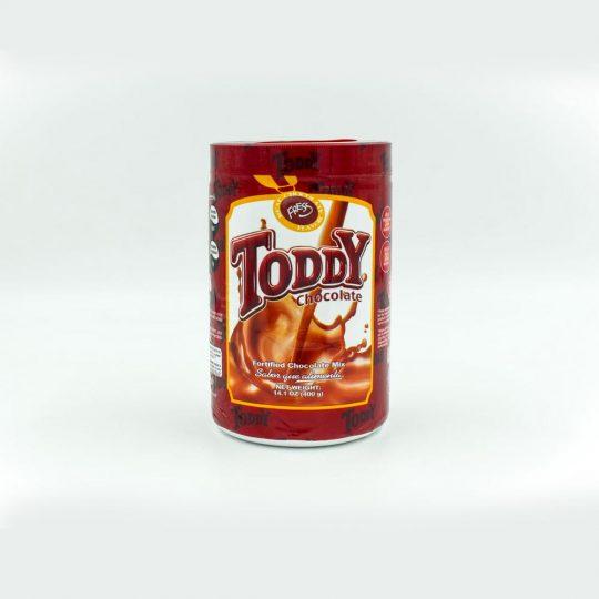 toddy-400gr